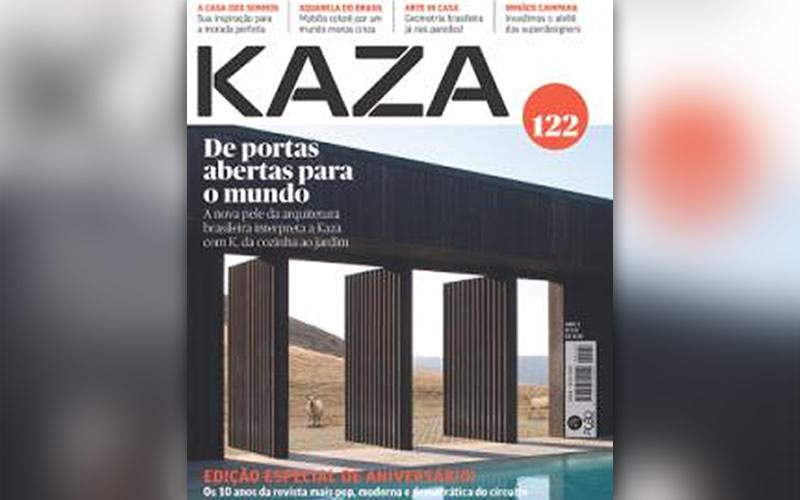 Casa & Design na KAZA