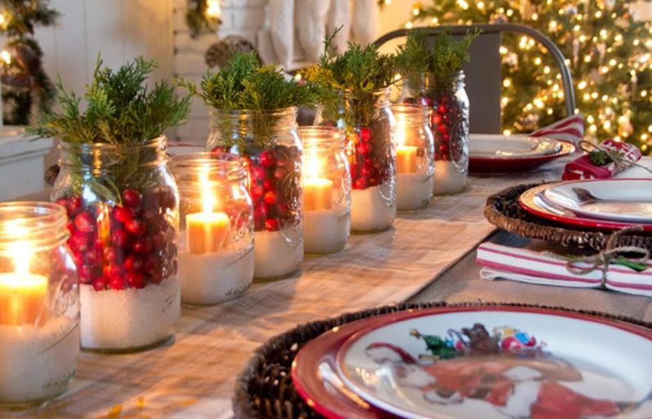Profissionais de arquitetura e gastronomia dão dicas para não errar na ceia de Natal