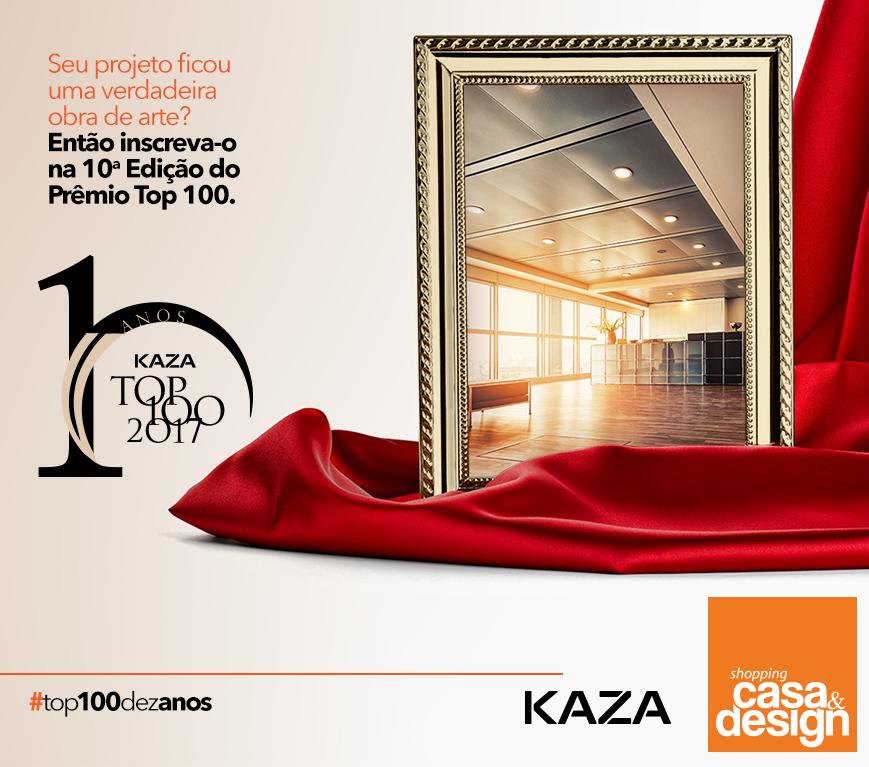 Projeto Prêmio Top 100