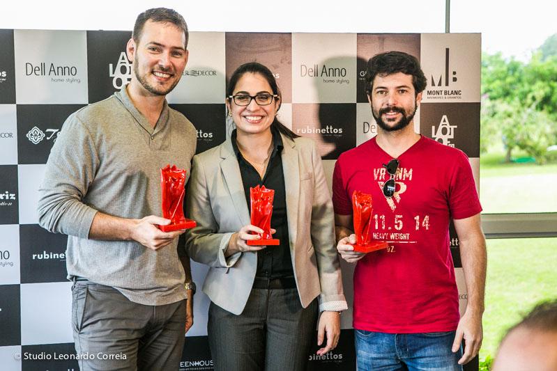 Revista Kaza lança prêmio Top 100 com torneio de golfe