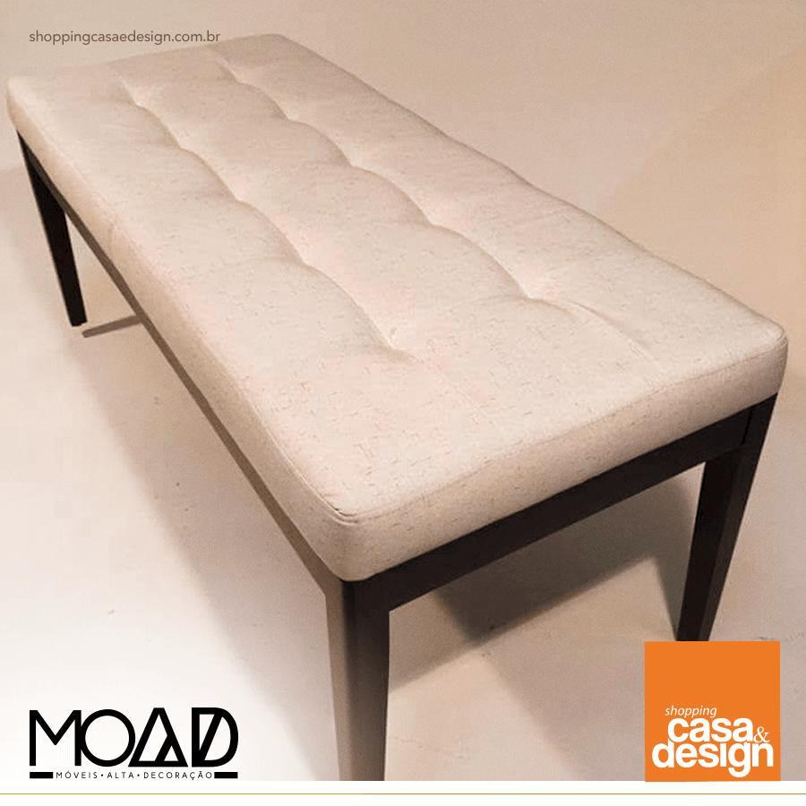 MOAD - Banco Brau