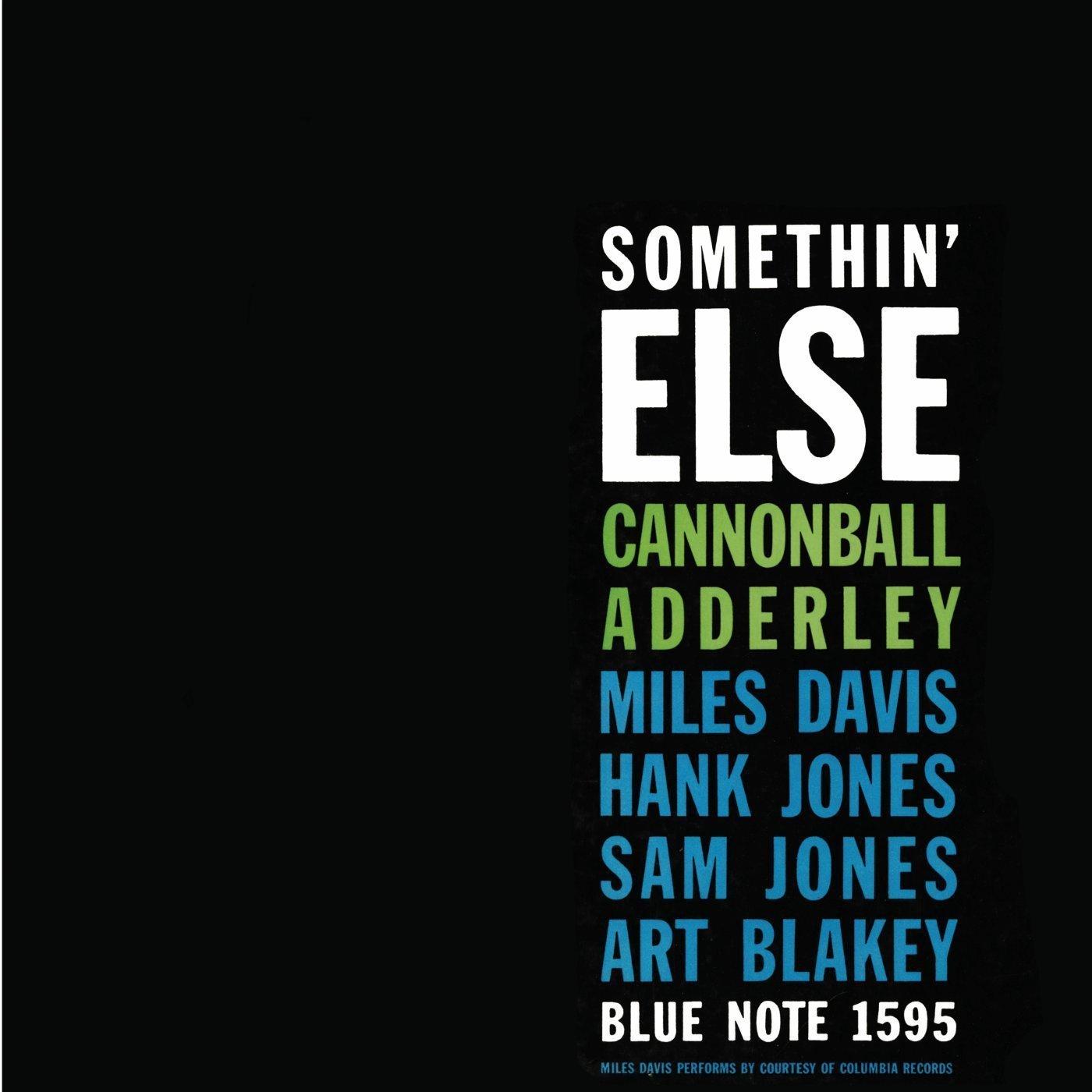 Tímpano: Cannonball Adderley e Miles Davis: a parceria que gravou alguns dos mais belos discos da história do jazz
