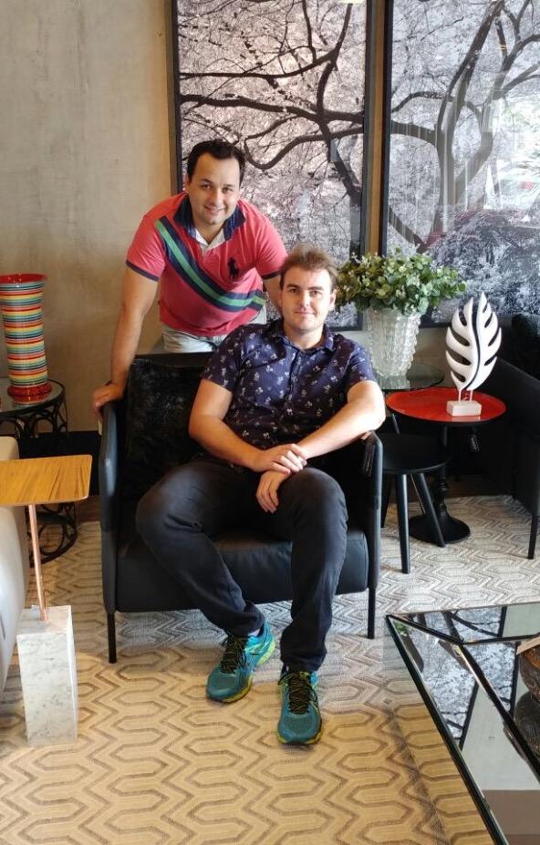Haus assina o novo layout da Masotti Florianópolis
