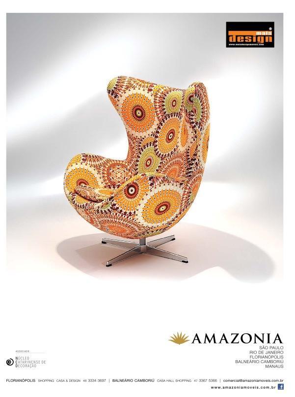 Design na Amazonia