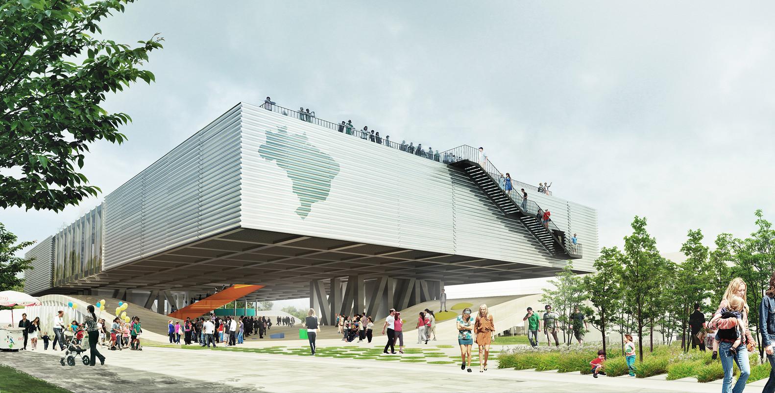 Concursos de arquitetura: oportunidade para novos profissionais apresentarem seus projetos para o mercado