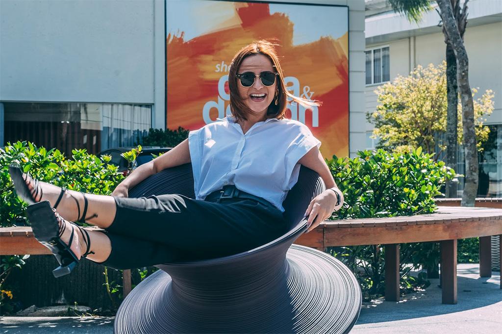Bota Fora Casa & Design: vem com a gente conferir os produtos garimpados pela digital influencer Aline Callai