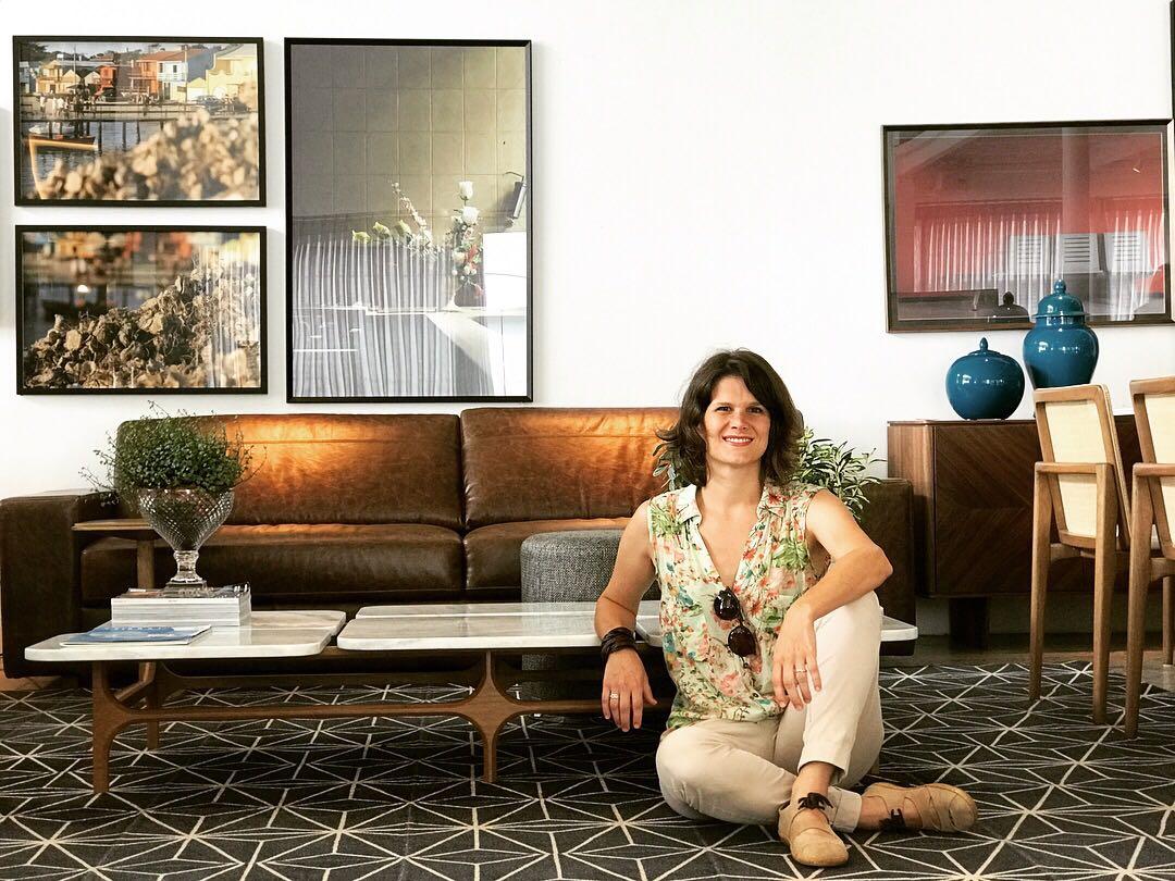 Blogueira Fran Bagnati apresenta suas escolhas no Bota Fora