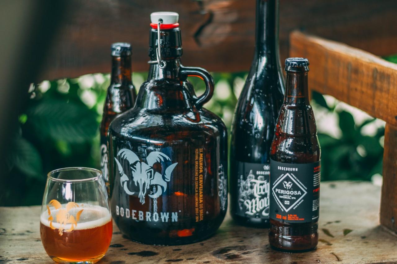 Do oriental às carnes: confira nossas dicas de harmonização com cervejas especiais