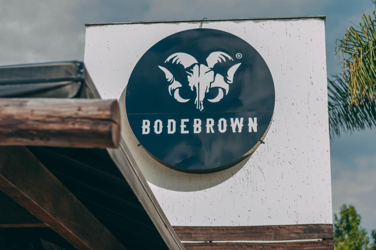 Cervejaria Bodebrown inaugura primeira unidade em Santa Catarina