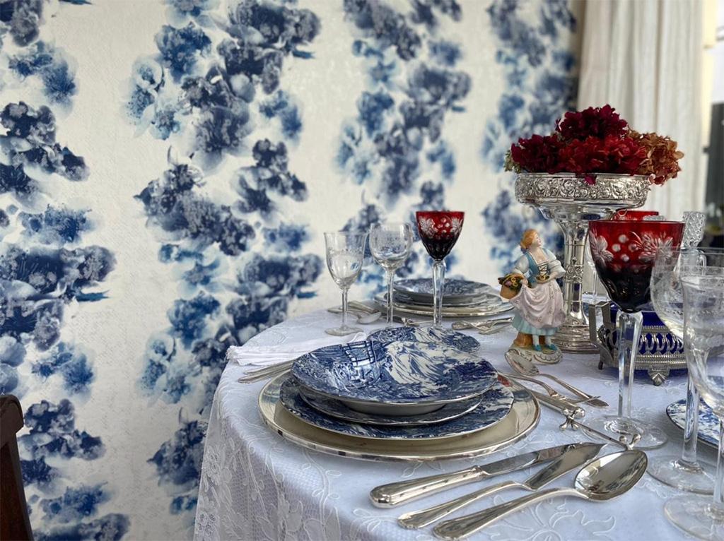 Shopping Casa & Design: cursos de arte floral e mesa posta que são uma verdadeira imersão cultural
