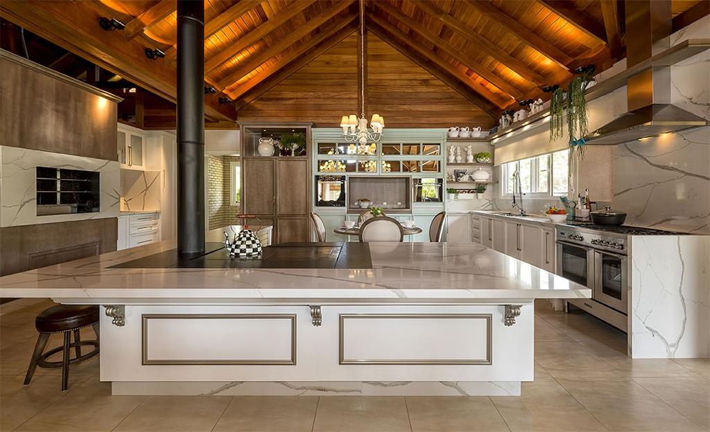 Dica Casa & Design: saiba como escolher móveis planejados sem erro