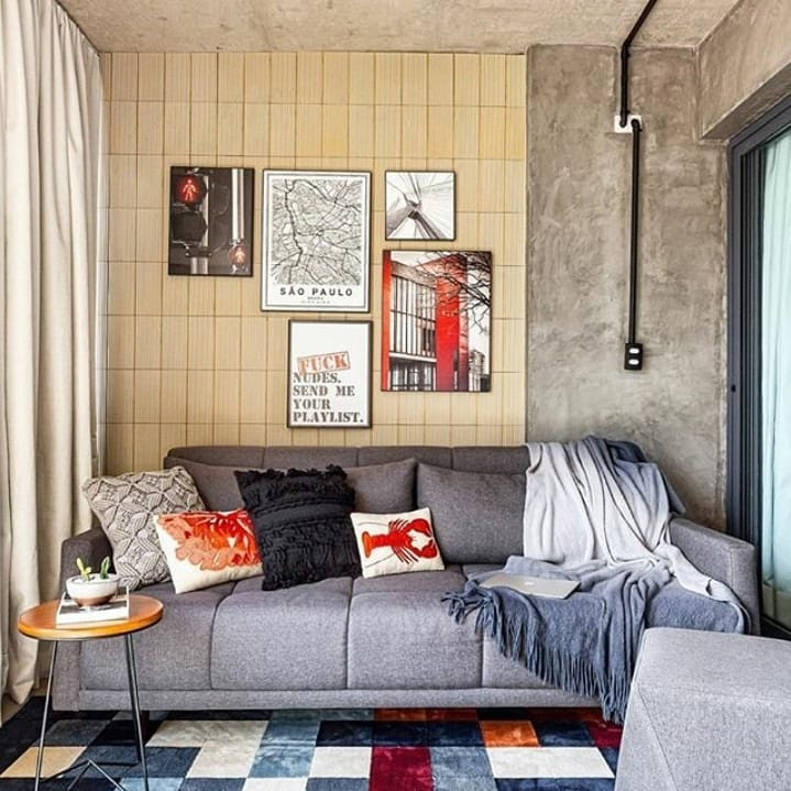Escollha o sofá ideal com o passo a passo do Shopping Casa & Design