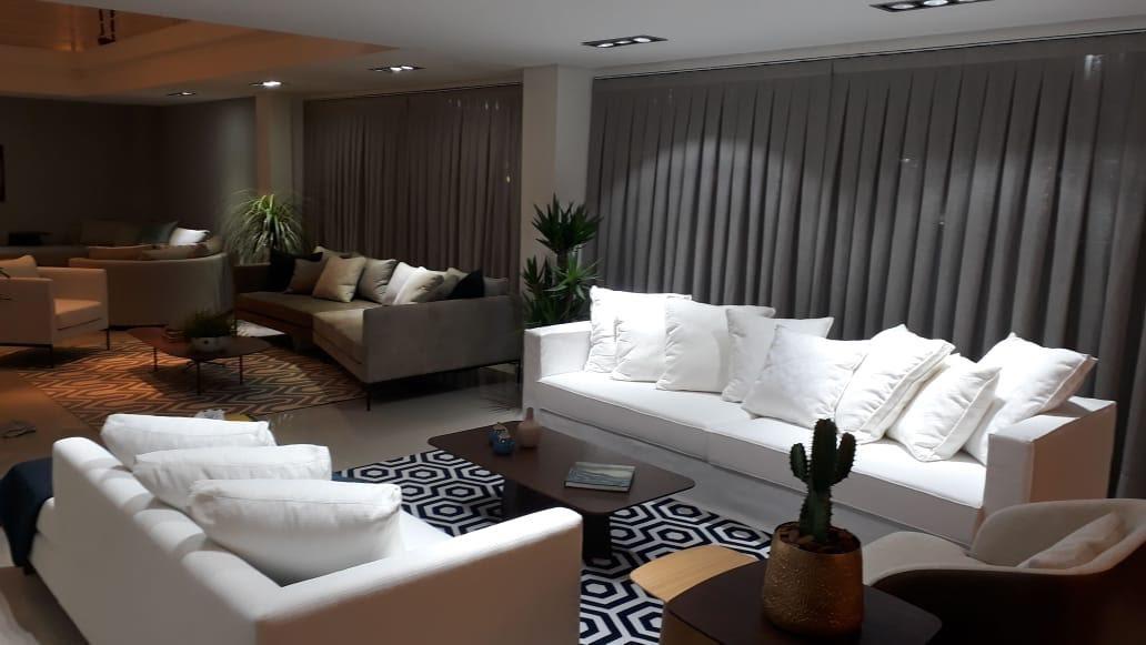 Evah Home chega ao Shopping Casa & Design oferecendo mobiliário com o selo de qualidade Larco