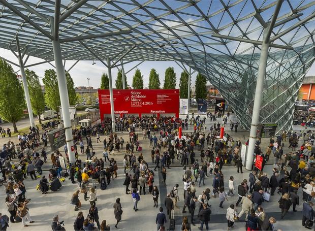 Feira de Milão: acompanhe as escolhas dos lojistas do Shopping Casa & Design