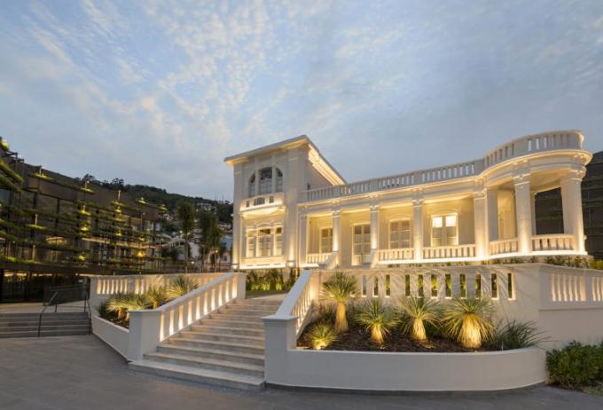 Lojas do Shopping Casa & Design presentes nos ambientes da CasaCor SC 2019