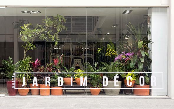 Mostra Jardim Décor apresenta o melhor do paisagismo e jardinagem na Capital