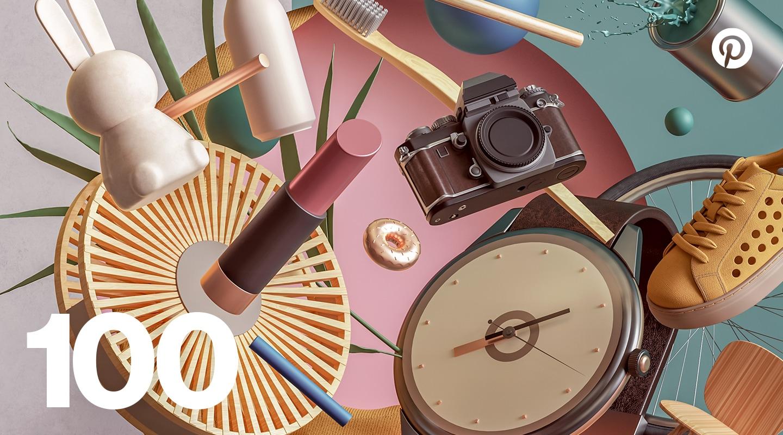 Pinterest: saiba quais serão as principais tendências para 2019