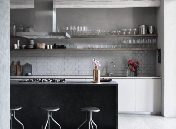 Top Dicas: 7 Dicas simples para fazer a cozinha parecer maior
