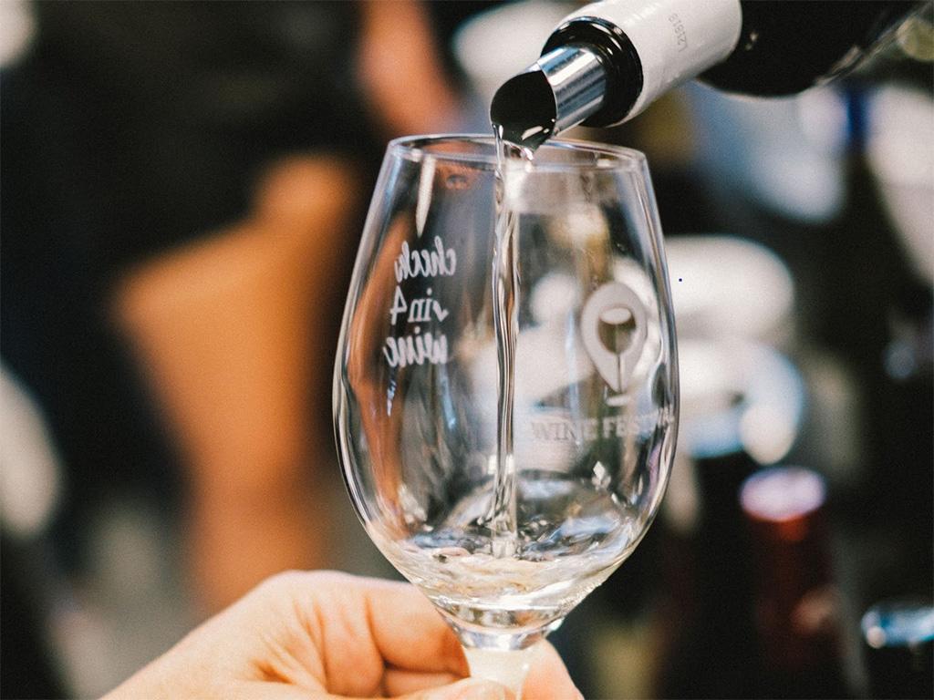 Wine Festival terá sua terceira edição no Shopping Casa & Design com os melhores vinhos do mercado