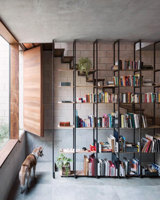 Top Dicas: quatro maneiras de como montar uma biblioteca em casa