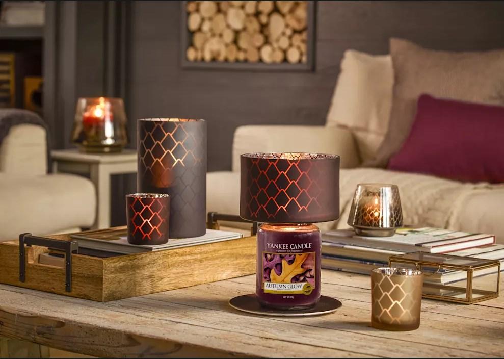 Tendências: decoração de Outono para sua sala de estar