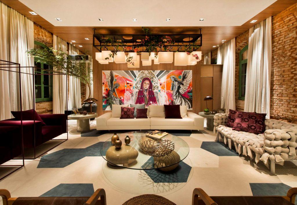 CASACOR SC se transforma em vitrine temporária para lojas do Shopping Casa & Design