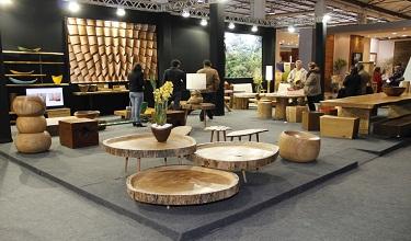 Casa & Design visita Casa Brasil