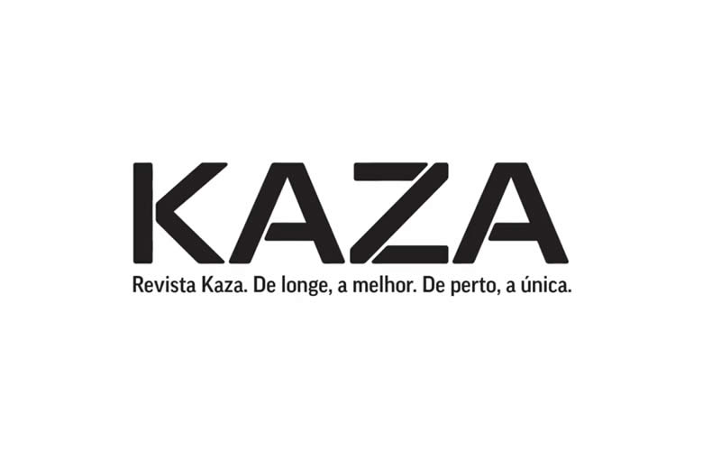 Casa e Design mais Revista Kaza