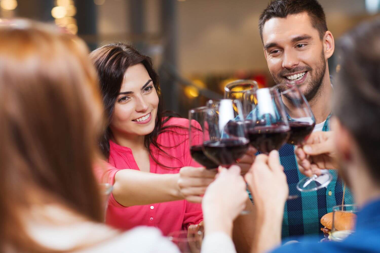 Vinho, Gastronomia, Música, Arquitetura e Design em um só lugar