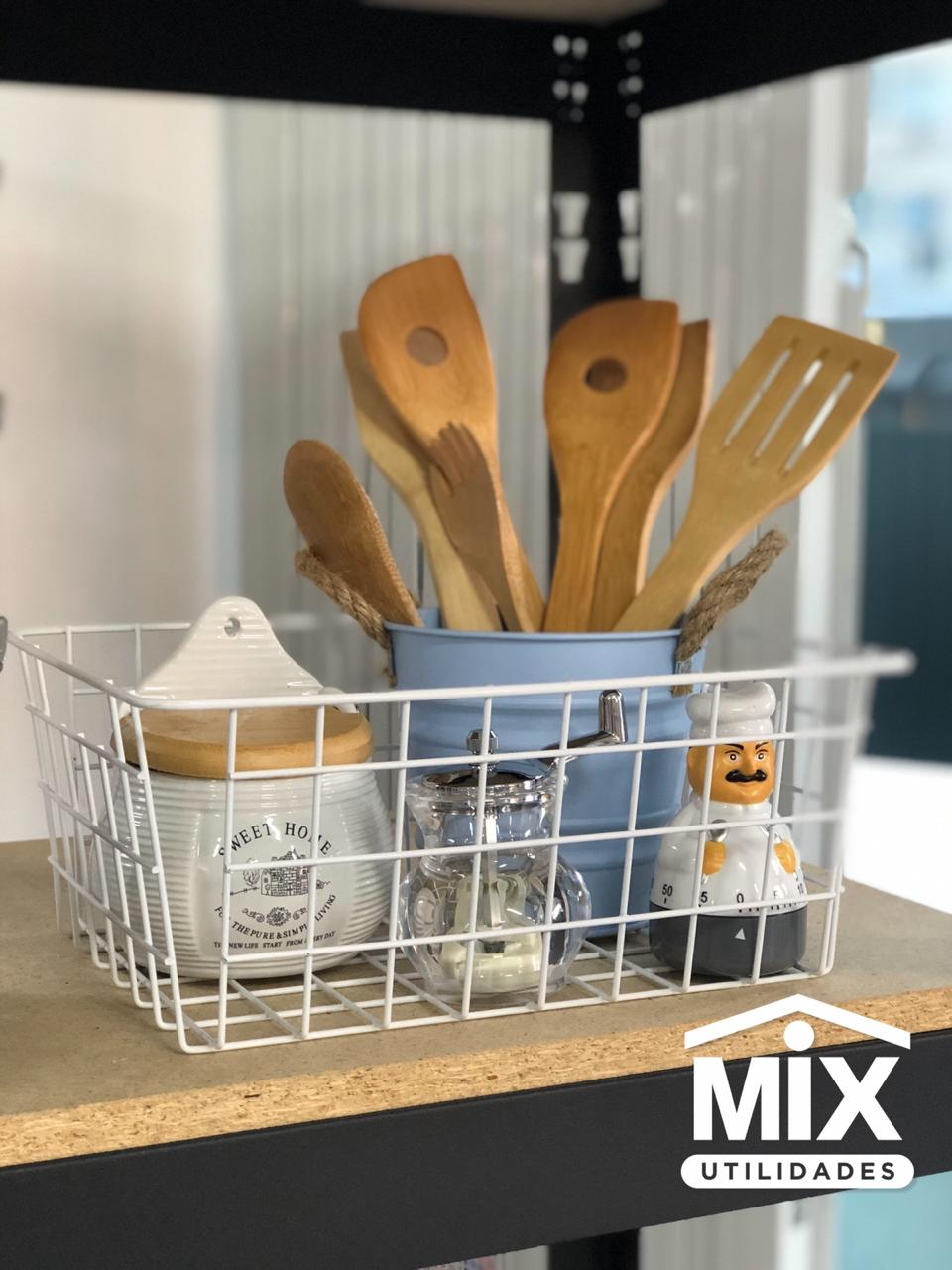 Mix Utilidade
